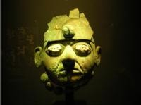 Museu Barbier-Mueller d´Art Pre-Colombí