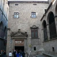 Museu Frederic Mar�s