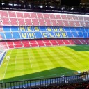 Estadio de Fútbol Camp Nou