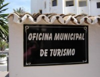 Oficina de turismo de Estaci�n de Sants