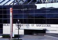 Palacio de Congresos de Barcelona (Recinto Ferial)