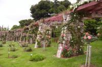 Parque Cervantes / La Rosaleda