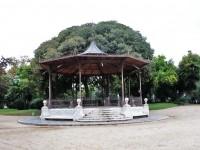 Park of la Ciudadela