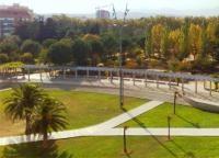 Park of Mediodía