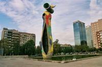 Park Joan Miró