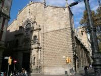 Parroquia Mare de Déu de Betlem