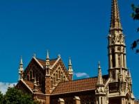 Parroquia Sant Francesc de Sales