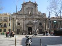 Parroquia Sant Miquel del Port