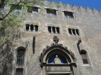 Parroquia Sant Pere de les Puelles