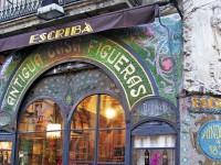 Pastelería escribá (gran vía de les corts catalanes)