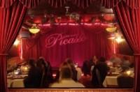 Picasso Café Teatro