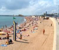 Playa La Nova Mar Bella
