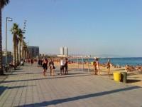 Playa San Sebastiá