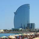 Playas de Barcelona
