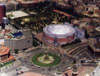 Plaza de Toros Las Arenas