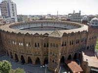 Plaza Monumental de Barcelona