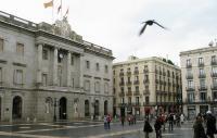 Oficina de Turismo de la Plaza Sant Jaume