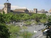 Plaza Universidad