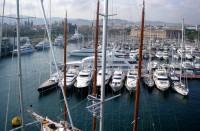 Puerto Deportivo de la Marina del Port Vell