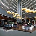 Recinto Ferial del Hotel Rey Juan Carlos I