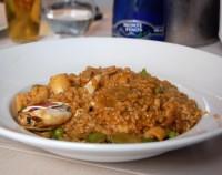 Restaurant La Mar Salada