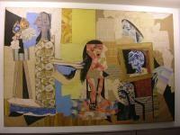 Ruta de Picasso
