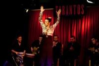 Tablao Flamenco Los Tarantos
