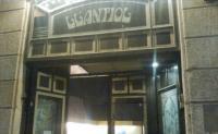Teatre Llantiol
