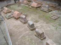 Tumbas Romanas