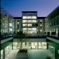 Universitat Pompeu Fabra (UPF)