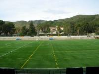 Estadio de Fútbol Els Canyars