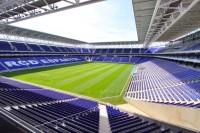 Estadio de Fútbol Cornellà-El Prat