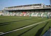 Estadio de Fútbol Nou Camp Municipal de Cornellá