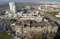 Hospital Universitario de Bellvitge