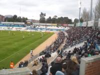 Estadio de Fútbol de la Nova Creu Alta