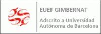 Escola Universitària d`Infermeria y Fisioteràpia Gimbernat