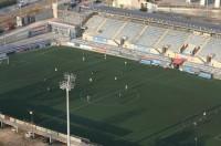 Estadio de Fútbol Can Peixaue