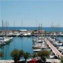 Puerto Deportivo de Sitges