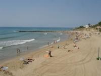 Playa Sant Gervasi