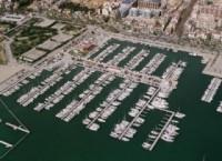 Puerto Deportivo de Vilanova i La Geltrú