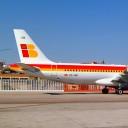 Airport of Burgos