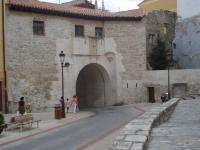 Arco de San Gil