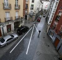 Calle Fern�n Gonz�lez