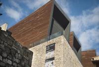 Centro de Arte Contemporáneo Caja de Burgos