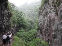 Espacio Natural Protegido de Hoces del Alto Ebro y Rudr�n