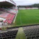 Estadio de Fútbol Municipal de El Plantío