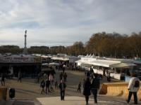 Feria des Quinconces