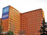 Hospital General Yagüe