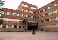 Hospital Recoletas