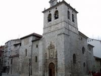 Church of San Cosme y San Damián